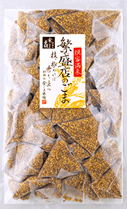 香り金ごま茶5g×50p [4947147008772]