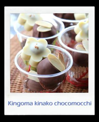 kingoma kinako mocchi